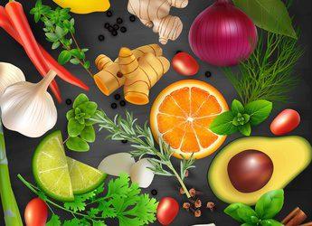 Les meilleurs aliments anti diabète
