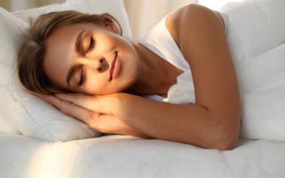 Bien dormir pour être en bonne santé