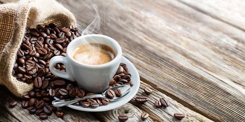 Le café, en boire ou pas, telle est la question !!