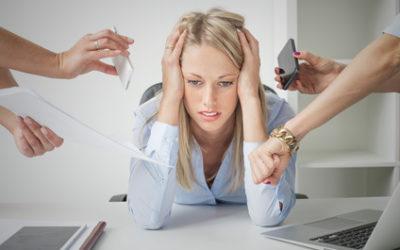 Comment faire pour mieux gérer son stress