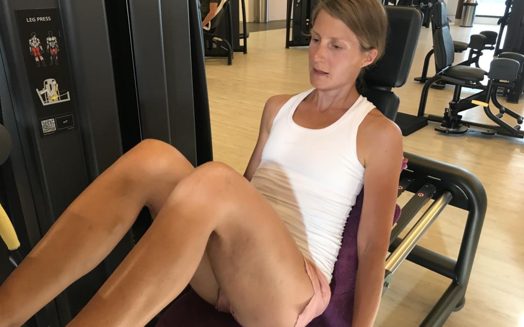 Boostez votre métabolisme par la musculation